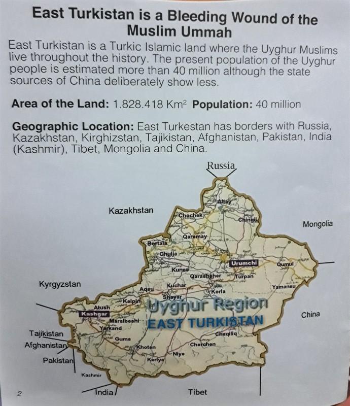 uighur turkistan timur tunas peradaban cradle of civilizations7-dakwah.id