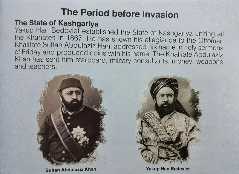 uighur turkistan timur tunas peradaban cradle of civilizations8-dakwah.id